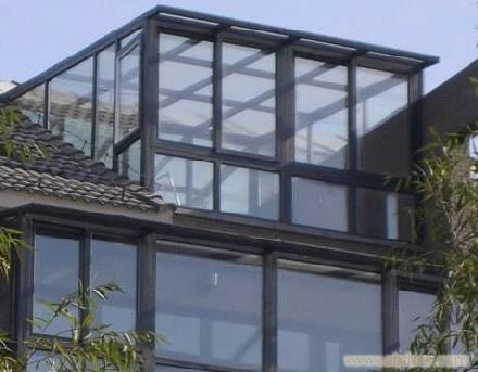 南京 断桥铝门窗专卖