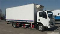 五十铃冷藏车报价、上海五十铃冷藏车专卖-20968713