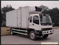 上海五十铃F中价7.1米冷藏车销售-33897901