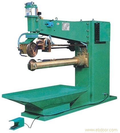 FN交流直缝滚焊机-上海直缝焊机-直缝自动焊机价格