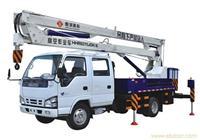 五十铃卡车报价/上海五十铃高空作业卡车销售/上海随车吊紫运专卖