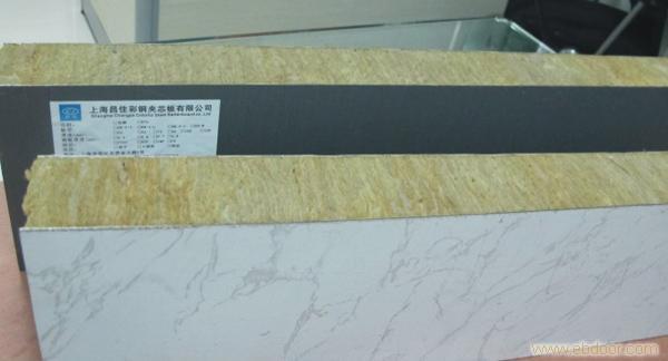 印花面、磨砂面彩板_上海彩钢瓦_彩钢瓦