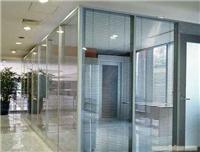 玻璃移动隔断/办公室移动隔断