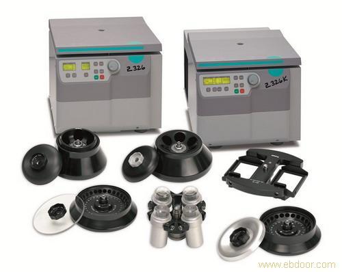 小容量通用高速冷冻型离心机-Z 326K 进口离心机