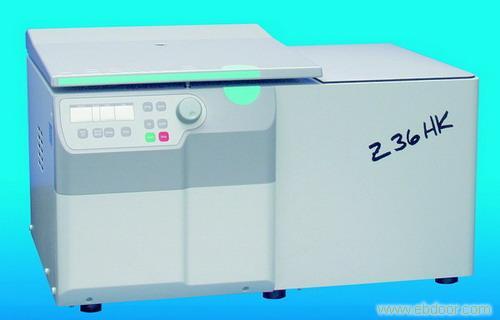 中容量通用超高速型冷冻离心机-Z 36HK 进口离心机