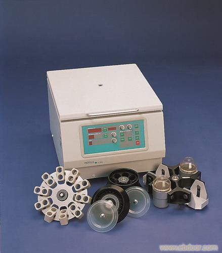 大容量通用高速型离心机-Z 383 进口离心机
