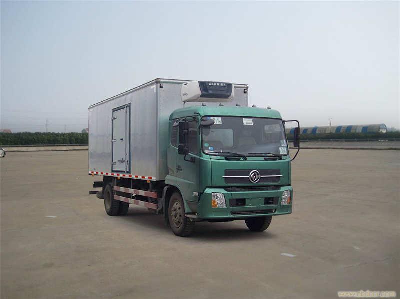 冷藏车价格_上海冷藏车专卖