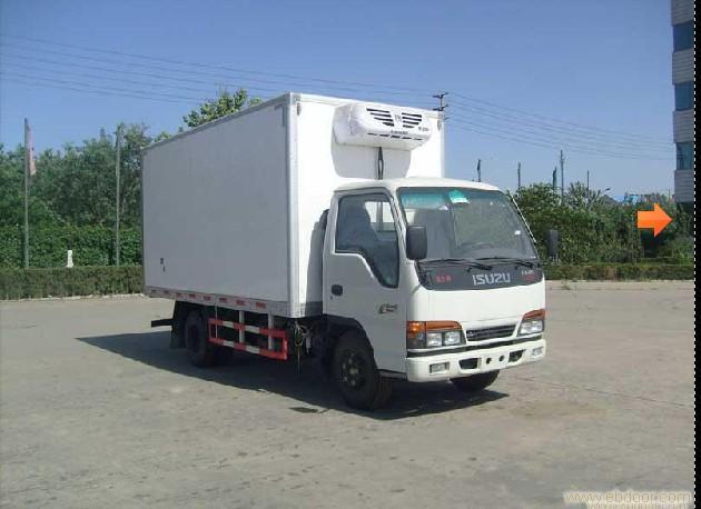 上海冷藏车销售_冷藏车价格