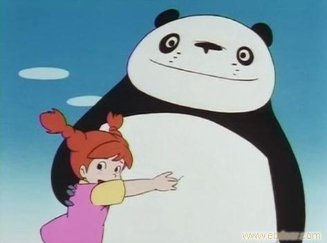熊猫家族_熊猫家族国语版_宫崎骏动画全集_宫崎骏经典动画