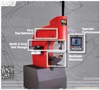 液压铆钉机-全自动铆钉机-睿岑机械经厂商授权的液压铆钉机服务商