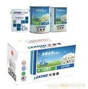 净醛全效消光透明面漆CRL-6360A/上海大宝漆经销商