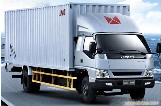 五十铃牌NKR77LLEACJA载货汽车-15800591275