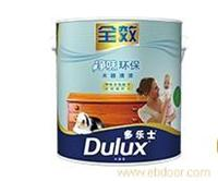 上海多乐士漆价格|多乐士净味环保全效木器清漆