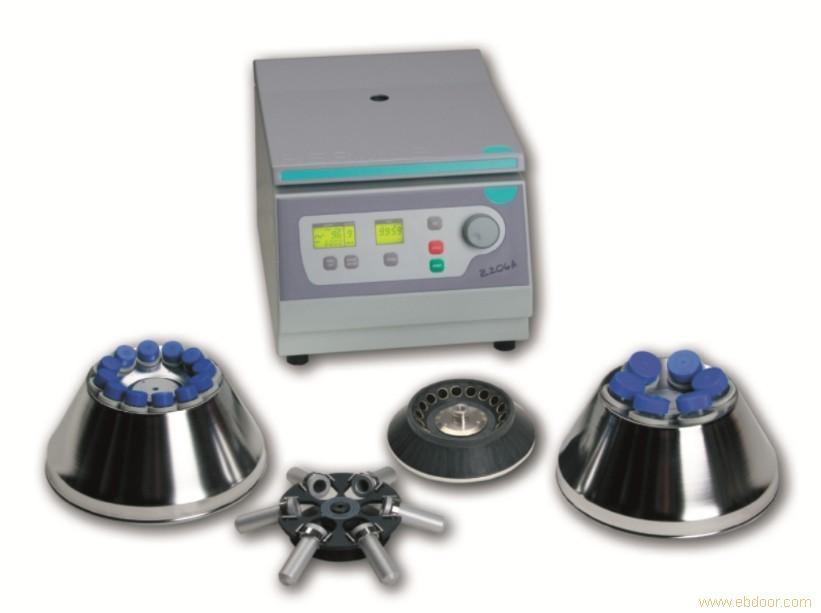 进口离心机配件-贺默Z 206A 型进口离心机配件
