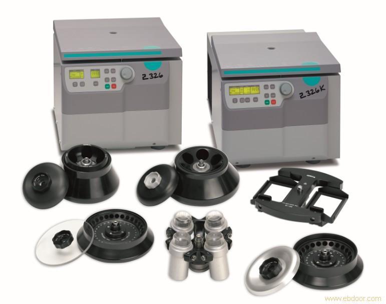 进口离心机配件-贺默Z 326 型进口离心机配件
