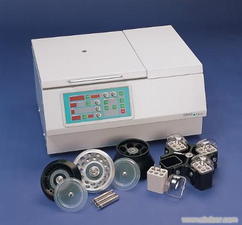 进口离心机配件-贺默Z 383K 型进口离心机配件