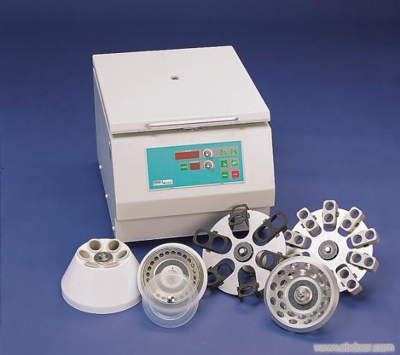 进口离心机配件-贺默Z 400 型进口离心机配件