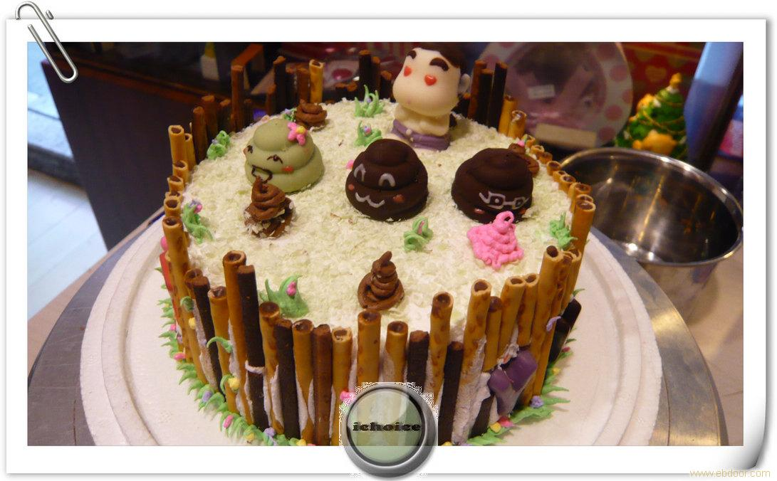 diy创意蛋糕销售 _相关信息图片