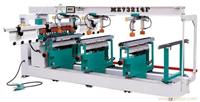 多排多轴木工钻床MZ73214F/木工钻床厂家