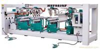 多排多轴木工钻床MZ73216F/木工钻床厂家