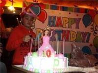 生日party,儿童生日派对策划