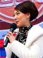 主持人_上海民间艺术表演团