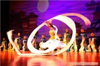 上海歌舞表演_上海民间艺术表演