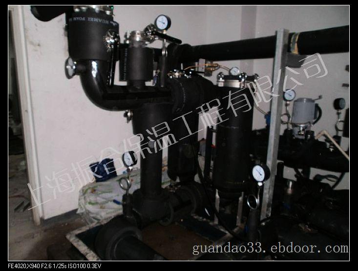 食品管道不锈钢保温-食品管道保温-上海食品管道保温