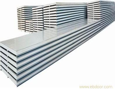彩钢夹芯板02_相关信息_上海雄宗钢结构有限公司