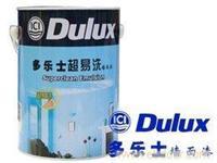 上海多乐士油漆涂料批发团购--多乐士5L超易洗乳胶漆