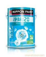 上海立邦批发代理--立邦净味5L/15L/120三合一乳胶漆