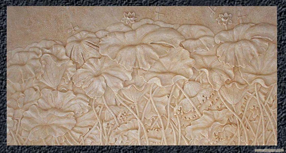 上海砂岩雕塑