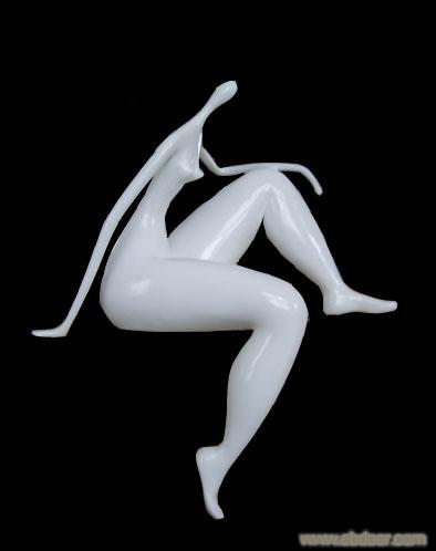 上海玻璃钢雕塑