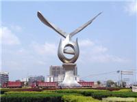 上海不锈钢雕塑厂