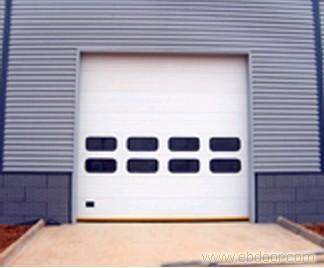 南京江宁工业提升门