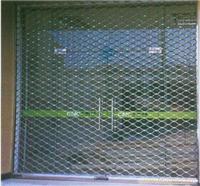 南京网格卷帘门