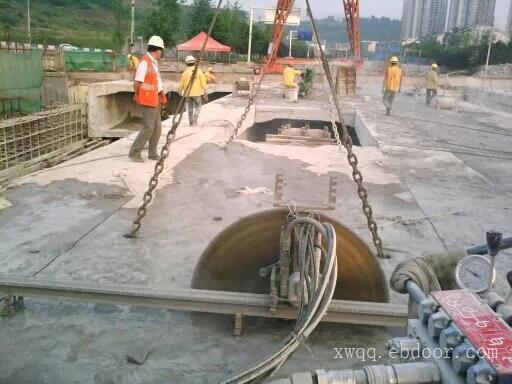 混凝土切割机 混凝土切割工程