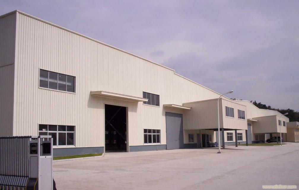 上海钢结构厂房造价_上海钢结构厂房价格_上海钢结构价格