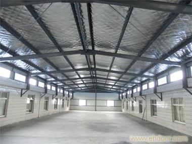 钢结构雨棚工程;