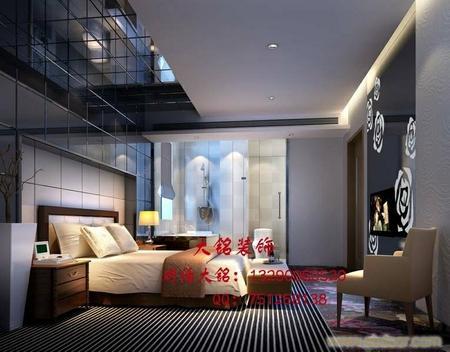 酒店装修成本的标准有哪些 高清图片