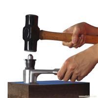 PHB-1 型锤击式布氏硬度计