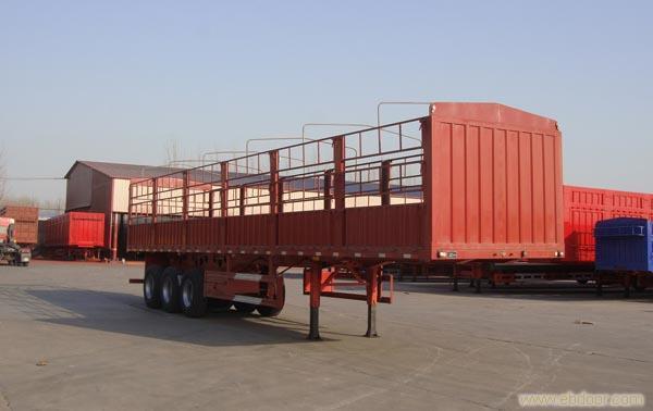 上海集装箱运输半挂车销售/上海挂板专卖/上海挂板报价—13301660505