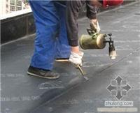 屋面防水、地下室防水