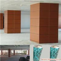立柱装饰板