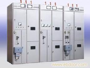 南京高低压配电柜