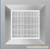铝天花格栅生产厂家/上海铝天花格栅厂家