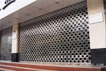 南京不锈钢网格门厂家