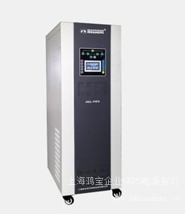 UPS不间断电源-工业级大功率工频纯在线式UPS不间断电源