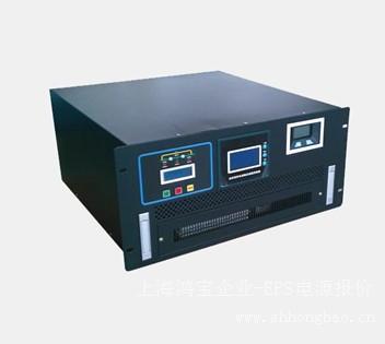 逆变器-48V/110V/220V系列机架式专用逆变电源
