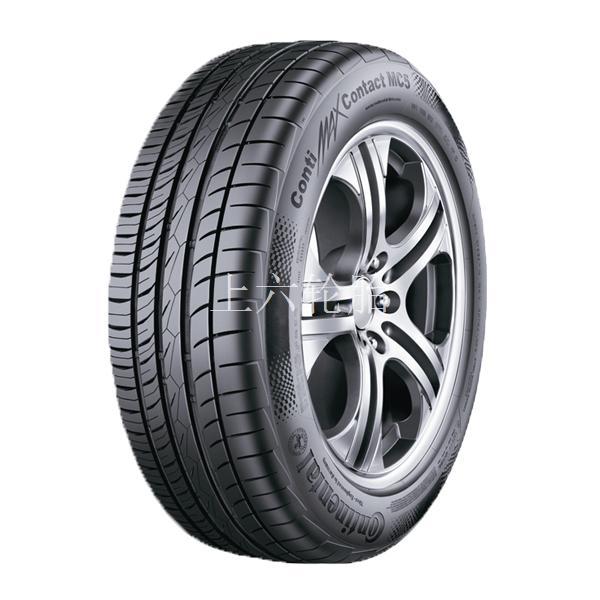 产品分类:乘用车轮胎 轮胎品牌:马牌 轮胎花纹:contimaxcontacttm mc5